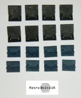 Inner & Outer Glass Weather Seal / Strip Clips  - MK1 Escort